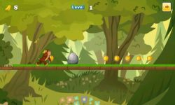 Jungle Monkey Banana Run screenshot 5/6