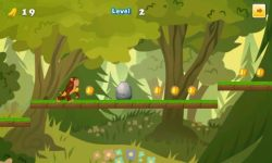 Jungle Monkey Banana Run screenshot 6/6