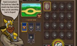 Asgard Attack screenshot 2/4