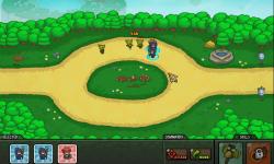Asgard Attack screenshot 4/4