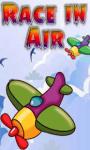 Race In Air Free screenshot 1/6