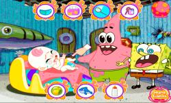 Spongebob Babysit screenshot 2/4