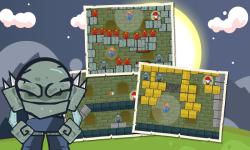 Brave Wizard - Magic Kingdom screenshot 4/6