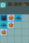 2048 Halloween screenshot 2/4