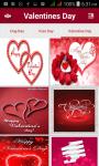 Valentines Greetings screenshot 2/5