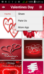 Valentines Greetings screenshot 5/5