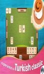 Okey Game screenshot 1/6
