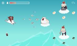 Super Dog vs Evil Cats screenshot 3/5