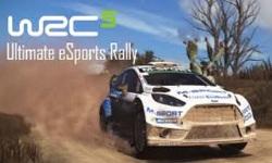 Ultimate Rally Championship screenshot 5/6