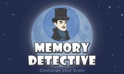 Memory Detective - Brain Game screenshot 6/6