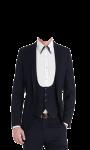 Man jacket photo suit app screenshot 3/4
