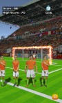 Penalty Flick : Football Goal screenshot 3/6