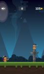 Super Archer screenshot 1/3