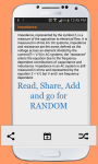Electrical Engineering Dictionary screenshot 5/6