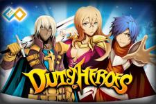 Duty of Heroes screenshot 1/5