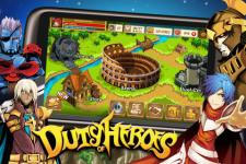 Duty of Heroes screenshot 2/5