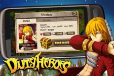 Duty of Heroes screenshot 3/5