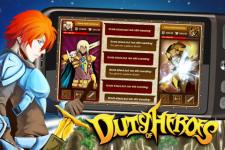 Duty of Heroes screenshot 4/5