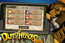 Duty of Heroes screenshot 5/5