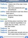 LimeChat - IRC Client screenshot 1/1