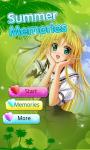 Summer Memory screenshot 3/4
