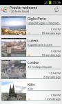 Worldscope Webcams screenshot 2/5