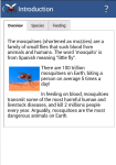 Magic Mozzie - Mosquito learning app with repeller screenshot 2/6