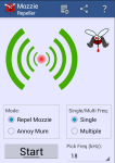Magic Mozzie - Mosquito learning app with repeller screenshot 5/6