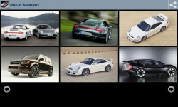 Awesome Cars Wallpapers screenshot 2/6