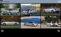 Awesome Cars Wallpapers screenshot 3/6