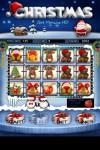 Christmas Slots Machine HD screenshot 1/3