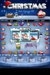 Christmas Slots Machine HD screenshot 2/3