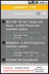 RadioBee screenshot 4/6