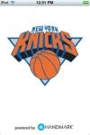 Official New York Knicks - Handmark, Inc. screenshot 1/1