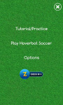 Hoverbot Soccer screenshot 3/6