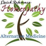 Homeopathy screenshot 1/3