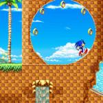 Sonic Advance screenshot 2/3