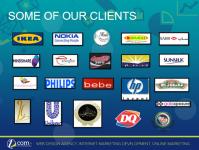 OCP Mobile Presentation screenshot 3/3