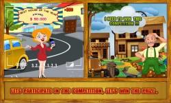 Free Hidden Object Games - Home Makeover screenshot 2/4