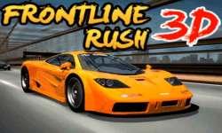 Frontline Rush 3D - Free screenshot 1/5