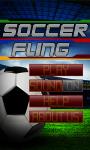 Soccer Fling 240x400 NIAP screenshot 2/5