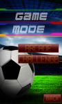 Soccer Fling 240x400 NIAP screenshot 3/5