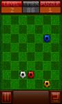 Soccer Fling 240x400 NIAP screenshot 5/5