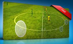 Amazing Soccer 2014 screenshot 1/1