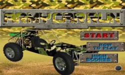 Army Truck Drive Free screenshot 3/4