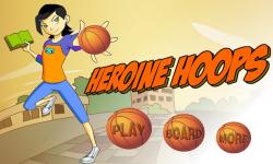 Street Basketball Games screenshot 1/4