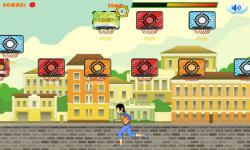 Street Basketball Games screenshot 3/4