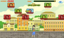 Street Basketball Games screenshot 4/4