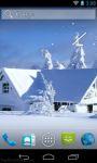 Snow Wallpaper HD screenshot 1/3