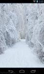 Snow Wallpaper HD screenshot 3/3